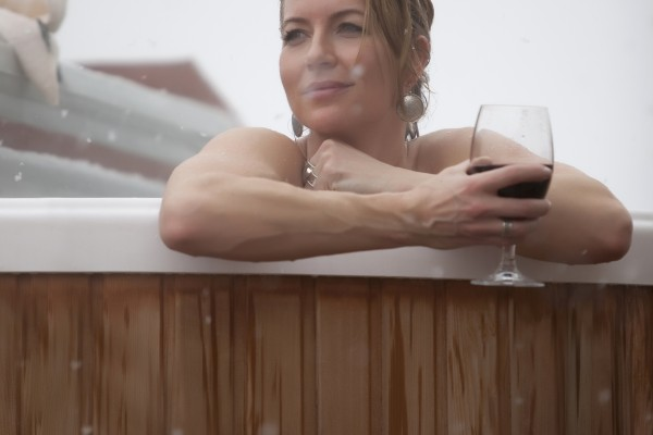 5 Tips To Maintain Your Spa In Winter