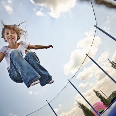 Top 10 Considerations When Buying a Trampoline
