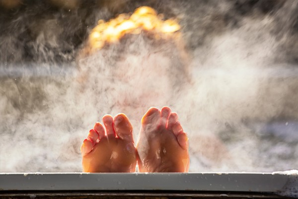 Oh, the Places it Can Go! Where to Put Your Hot Tub
