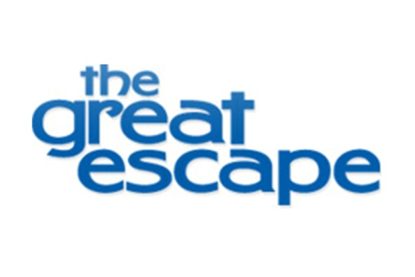 Why shop The Great Escape? It's an experience unparalleled