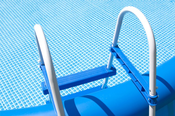 5 Reasons to Consider an Above Ground Pool