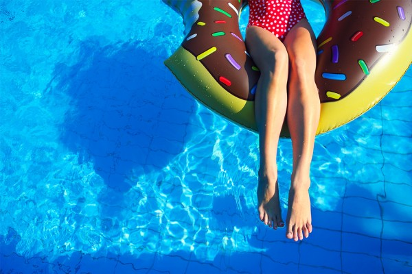 Your Ideal Pool Float Based on Your Zodiac Sign