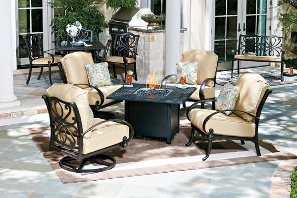 How to Prep Patio Furniture For Winter