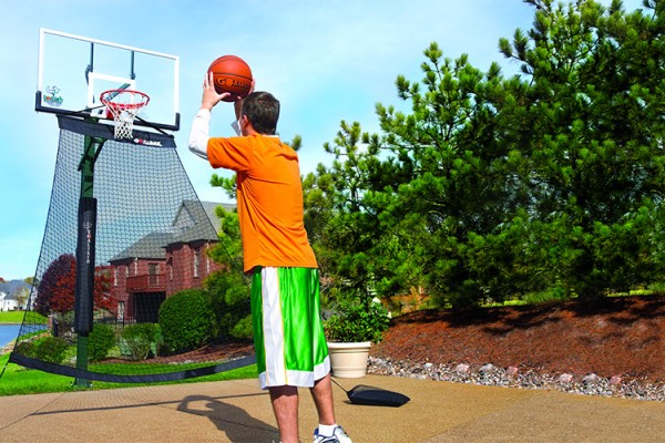 Goalrilla Basketball Technology: Unparalleled