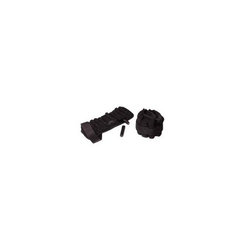 Ankle & Wrist Weights - 2.5 lb. Pair
