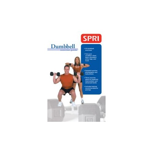Dumbbell Exercise Guide