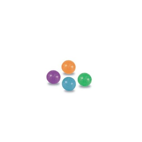 SPRI Hand Exerciser Balls - 12 Pack - Firm