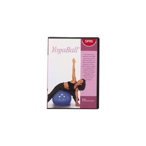 YogaBall - DVD
