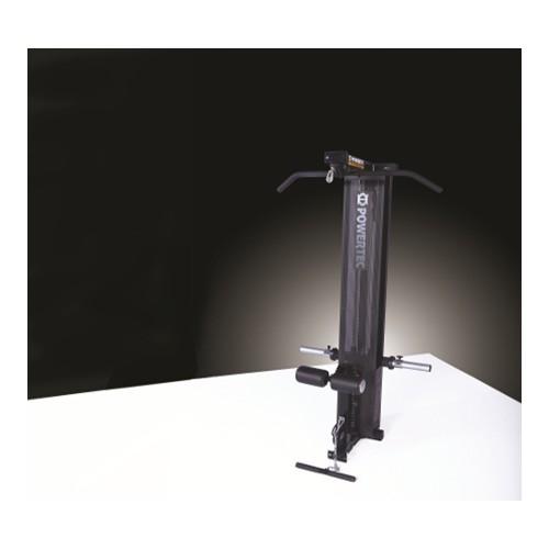 Powertec Workbench Lat Tower Option
