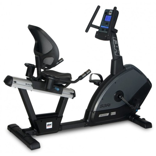 BH Fitness S3RiB Recumbent Bike