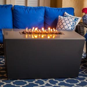 malibu fire table - Fire Tables