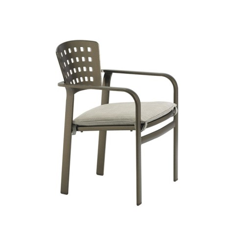 Dining Chair w/Pad