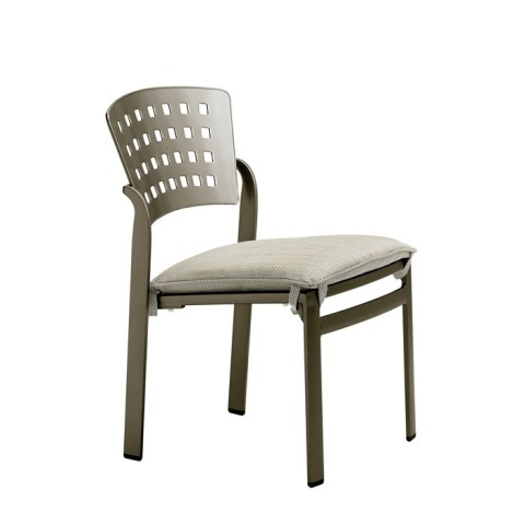 Side Chair w Pad