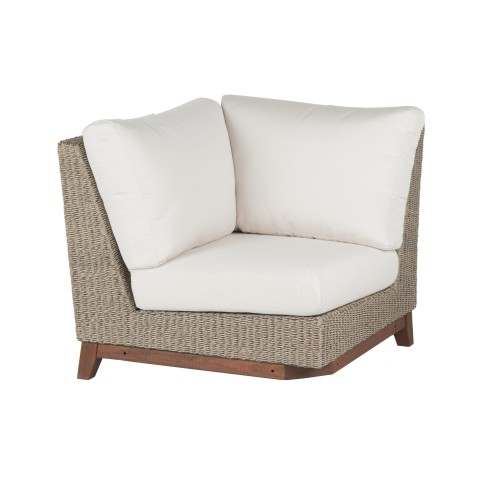 Coral Sectional Corner: