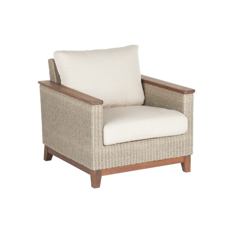 Coral Lounge Chair: