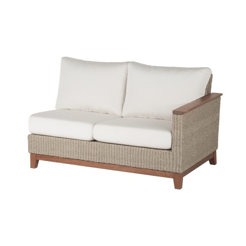 Coral Sectional Left Seat: