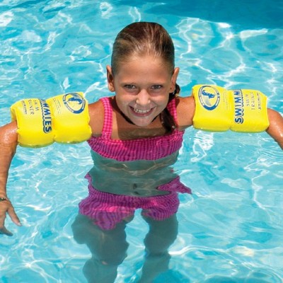 Aqua Coach Arm Bands