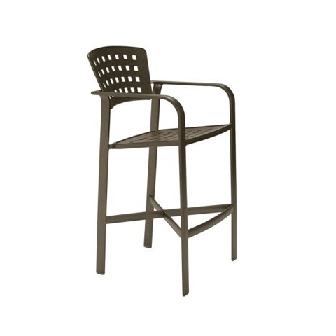 Impressions Bar Stool