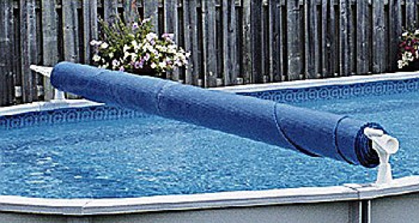 automatic pool covers parts