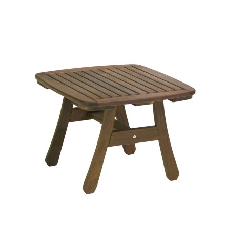 Occasional Square Table: