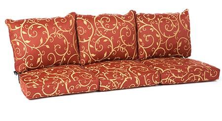 Sofa Cushions Kingsley Bate The Great Escape