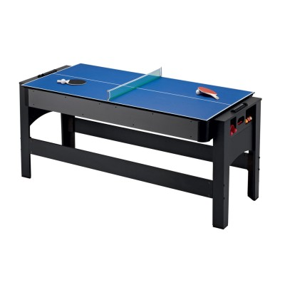 3 In 1 Flip Game Table