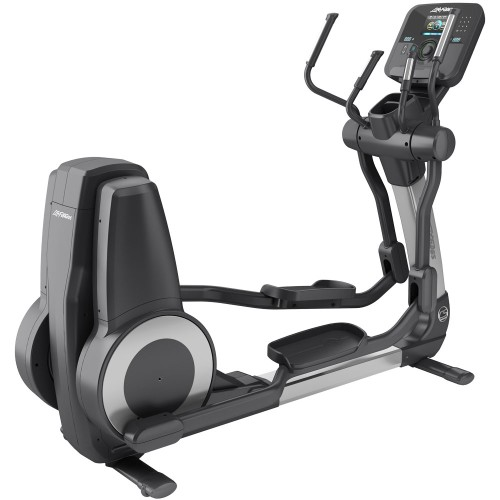 Life Fitness Platinum Club Series Elliptical Cross-Trainer