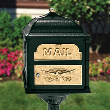Classic Mailboxes