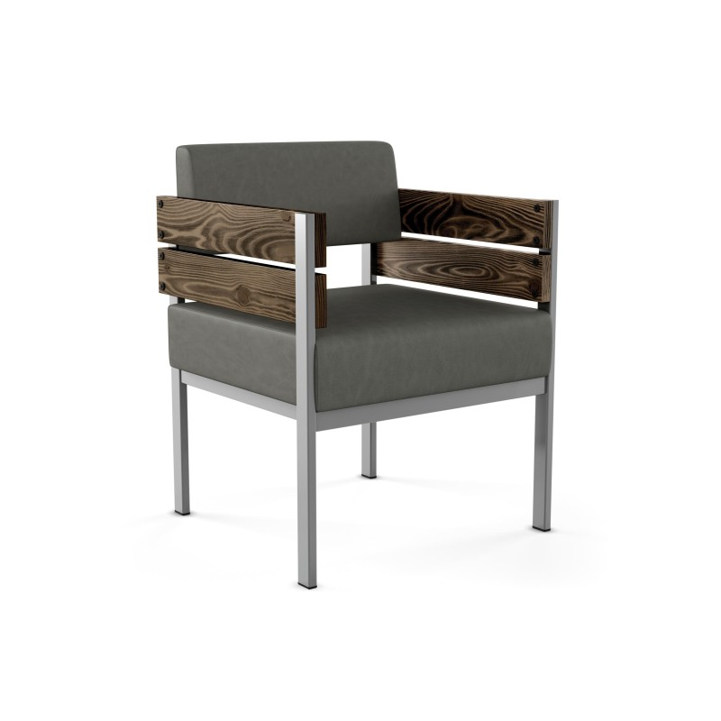 Risley Club Chair Lounge Chairs The Great Escape
