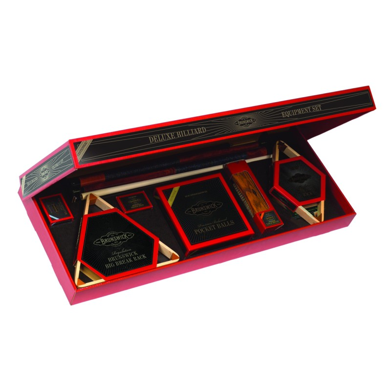 Centennial Play Package - Billiard Accessories - The Great