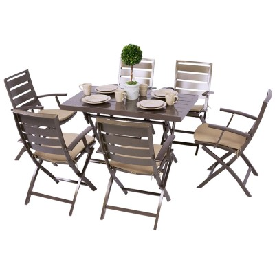 Reme Slate Dining Collection