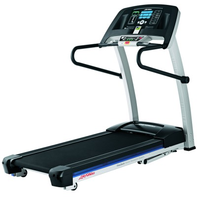 Life Fitness F1 Smart Treadmill