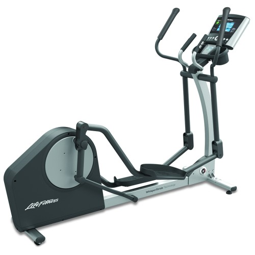 Life Fitness X1 Elliptical Cross-Trainer