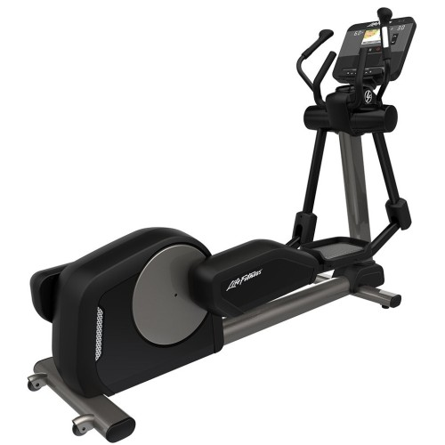 Life Fitness Club Series + Elliptical Cross-Trainer