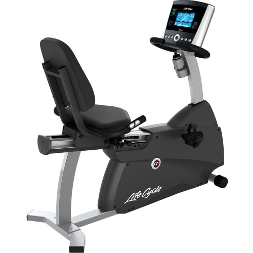 Life Fitness R1 Lifecycle Exercise Bike
