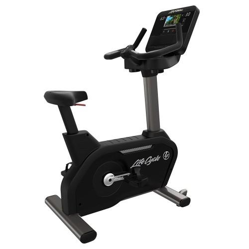 Life Fitness Club Series+ Upright Lifecycle® Bike