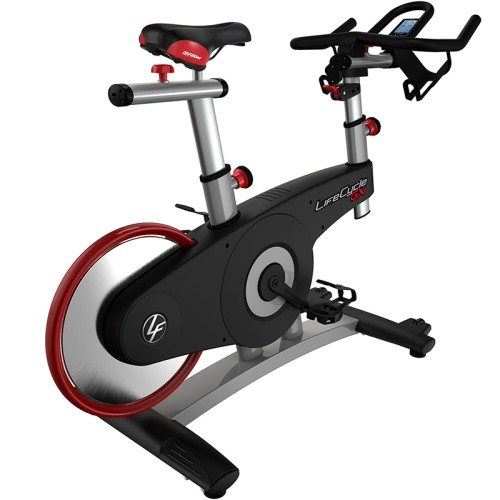 Life Fitness Lifecycle GX Group Exercise Bike
