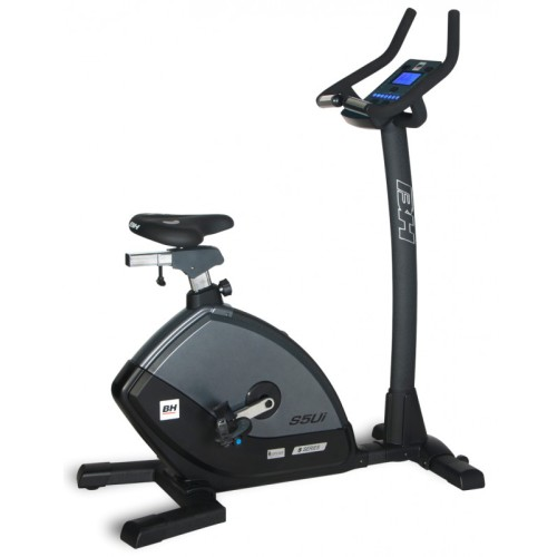 BH Fitness S5UiB Upright Bike