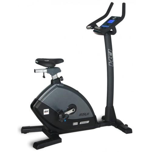 BH Fitness S5UiB Upright Bike
