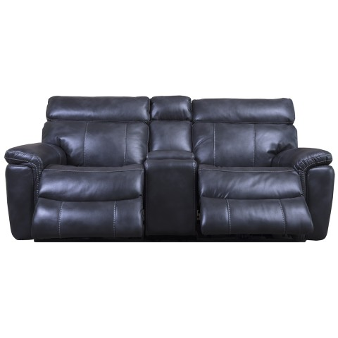 PWR/PHR Ends Reclining Loveseat