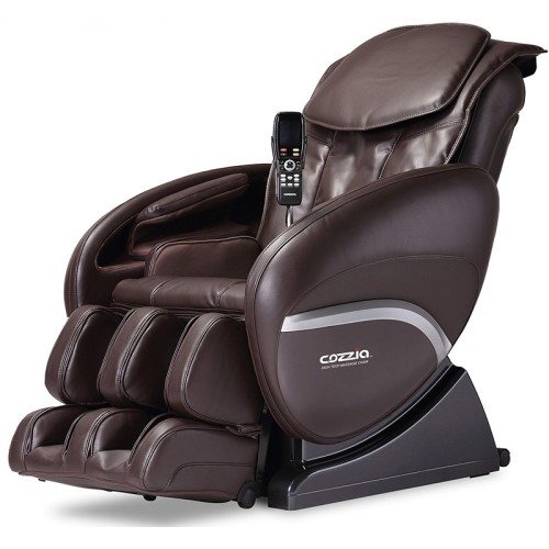 Extended Track Massage Chair