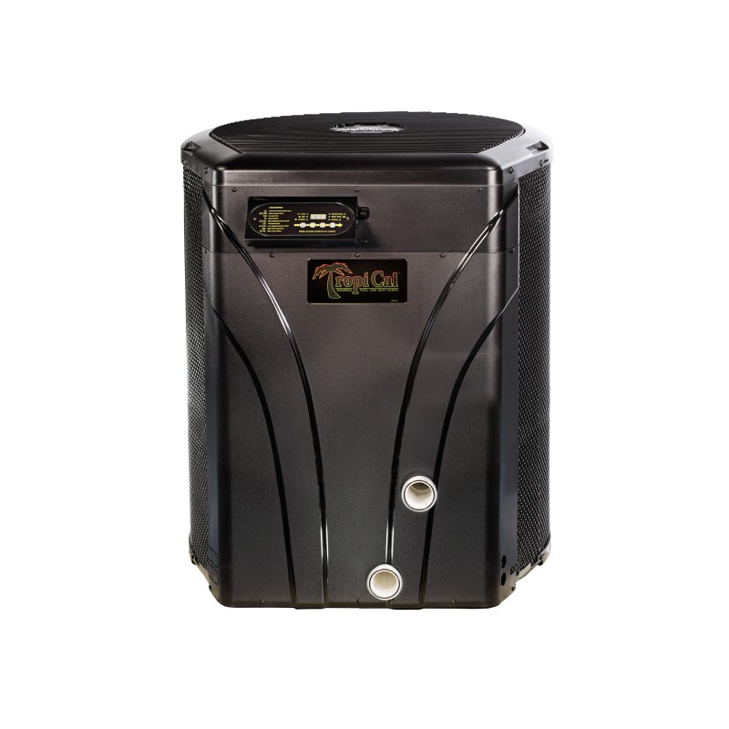 Tropical T55 Bypass Kit Included Pool Heaters The
