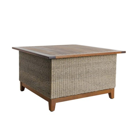 Coral Square Chat Table23.00 x 41.5 in