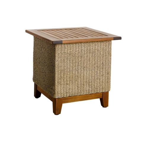 Coral Square Side Table23 x 23 in