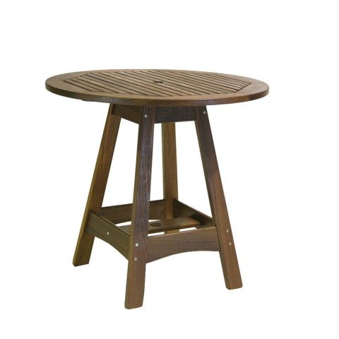 Capri Hi Dining Table:<p>