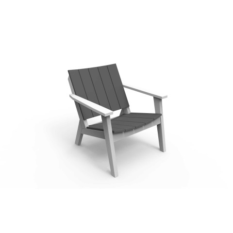"MAD Fusion Chat Chair 29.5""x 21.25x 31.5 Height -Seat: 15"" Arm: 22.5"""