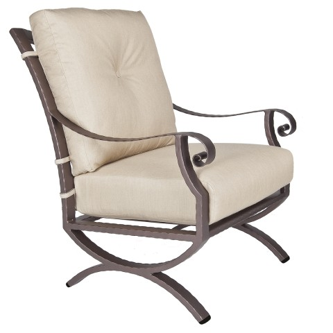 Lounge ChairWidth/Diameter :	30 Depth/Length:	38.5 Height:	39.5 Seat Height:	20 Arm Height:	26 Weight:	62 lbs
