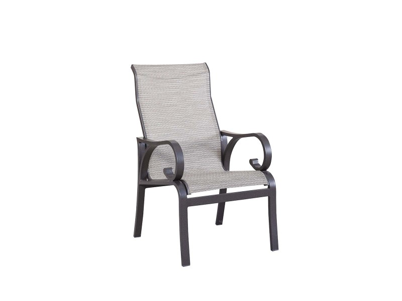 Aberdeen Sling Dining Collection