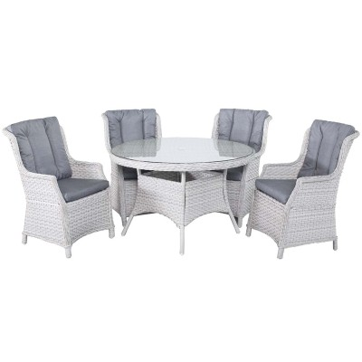 Antibes 5-Piece Dining Collection
