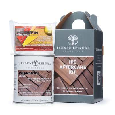 Ipe Aftercare kit